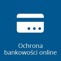 ochrona bankowości