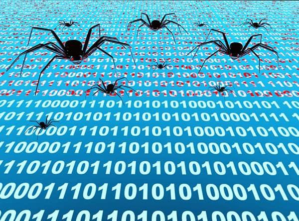 popularne wirusy komputerowe
