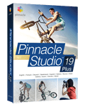 Pinnacle Studio Plus 19