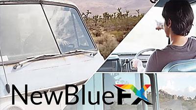 efekt NewBlue