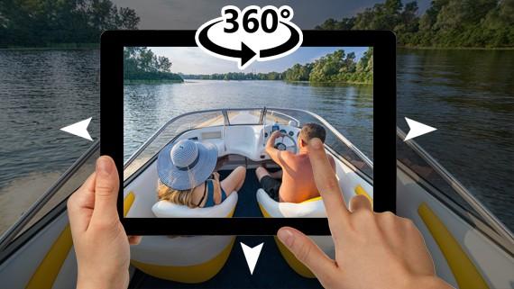 nowe formaty video 360