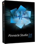 Pinnacle Studio Plus 24