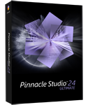Pinnacle Studio Ultimate 24
